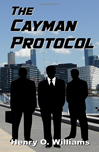9780996242967: The Cayman Protocol