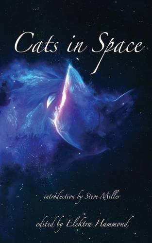 9780996243506: Cats in Space