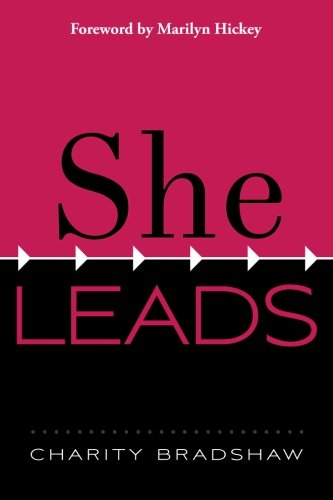 9780996246439: She Leads