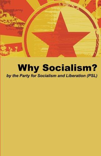 9780996246507: Why Socialism?