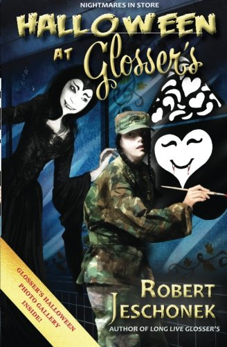 9780996248013: Halloween at Glosser's