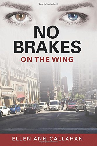 9780996252805: No Brakes: On the Wing
