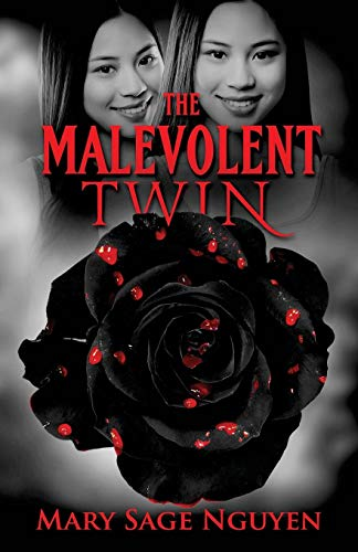 9780996256100: The Malevolent Twin: Pulitzer Prize Entrant for Fiction 2015