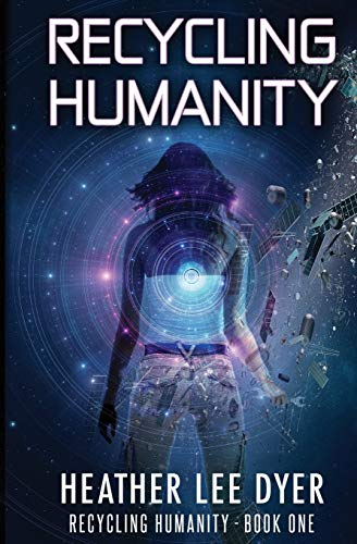 9780996256414: Recycling Humanity: Series Book 1