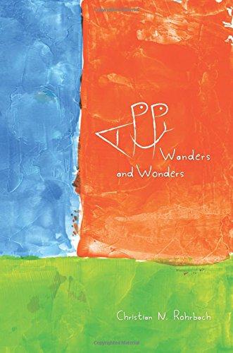 9780996258104: HAPPY Wanders and Wonders