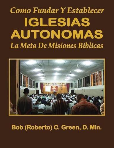 9780996259125: Iglesias Autonomas (Spanish Edition)