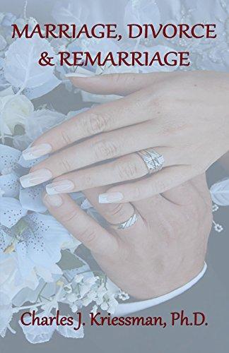 9780996259156: Marriage, Divorce, Remarriage