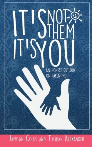 9780996263603: It's Not Them It's You: An Honest Outlook on Parenting