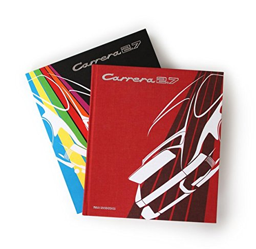 9780996268202: Carrera 2.7 (Publisher's Edition)