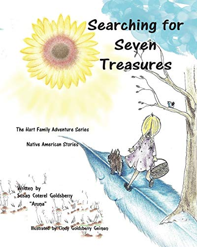 9780996270809: Searching for Seven Treasures: The Hart Family Adventures