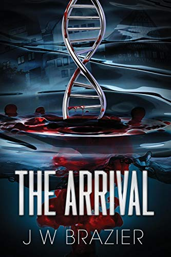 9780996275606: The Arrival