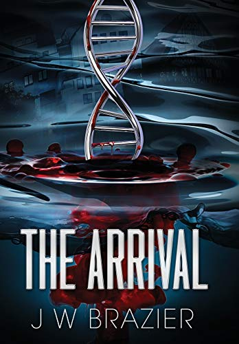 9780996275613: The Arrival