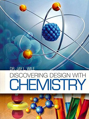 9780996278461: Discovering Design with Chemistry Textbook