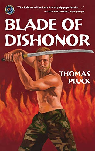 9780996281508: Blade of Dishonor