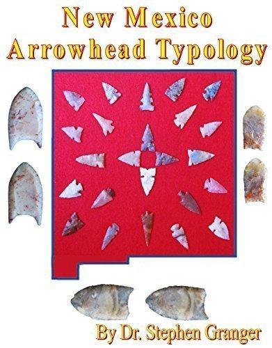 9780996283724: New Mexico Arrowhead Typology