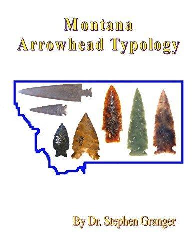 9780996283755: Montana Arrowhead Typology