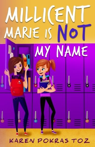9780996284349: Millicent Marie Is Not My Name (Volume 1)