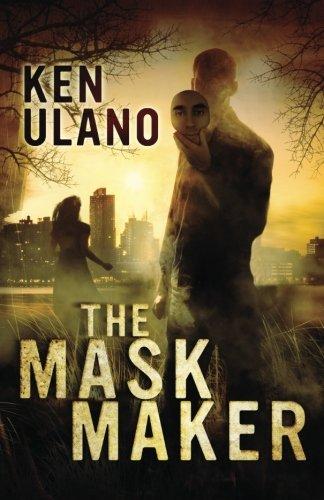 The Mask Maker: Ken Ulano