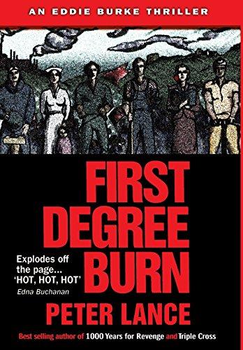 9780996285506: First Degree Burn