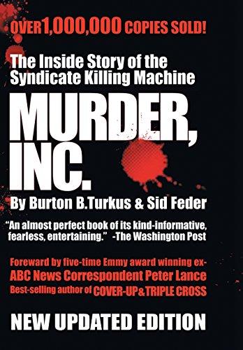 9780996285537: Murder, Inc