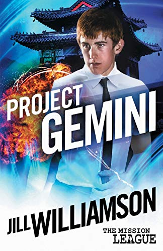 9780996294577: Project Gemini: Mission 2: Okinawa (The Mission League) (Volume 2)