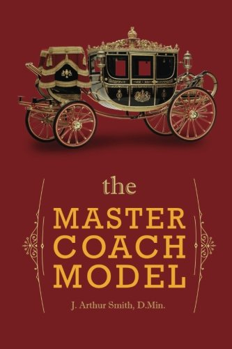9780996298803: The Master Coach Model