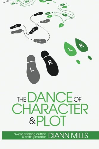9780996300605: The Dance of Character and Plot
