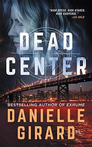 9780996308946: Dead Center: The Rookie Club Series Book 1