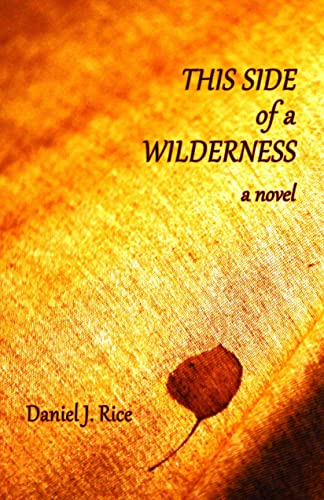 9780996309417: THIS SIDE OF A WILDERNESS: A Novel