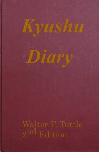 9780996310192: Kyushu Diary: Front Line Reports From the Invasion of Japan, November 1945