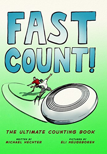 9780996310710: Fast Count! The Ultimate Counting Book