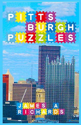 9780996313452: Pittsburgh Puzzles