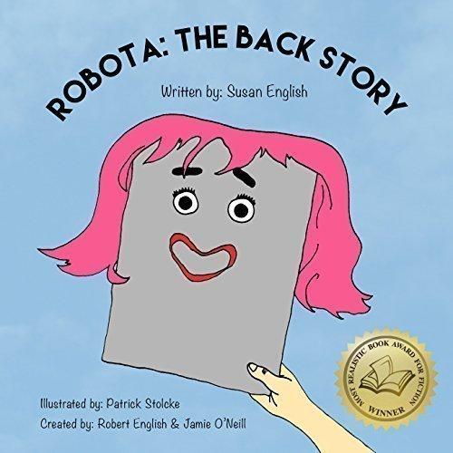 9780996315906: Robota: The Back Story