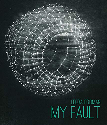 My Fault [Paperback] [Apr 15, 2016] Fridman,