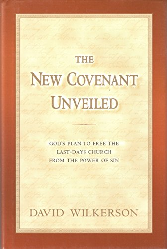 9780996317238: The New Covenant Unveiled