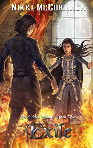 9780996319652: Exile: Forbidden Things Book Two (Volume 2)