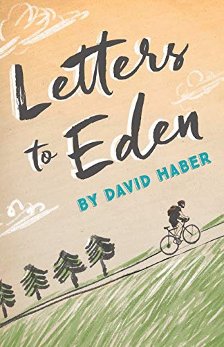 9780996323727: Letters to Eden