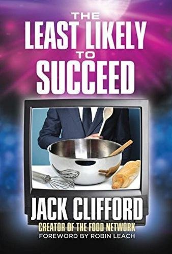 Least Likely to Succeed (Hardback): Jack Clifford, Robin