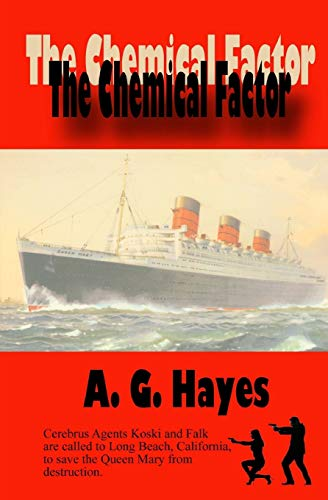 9780996325547: The Chemical Factor (Koski and Falk) (Volume 4)