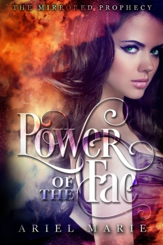 9780996326315: Power of the Fae (The Mirrored Prophecy) (Volume 1)