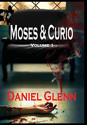 9780996330039: Moses and Curio: Volume 1