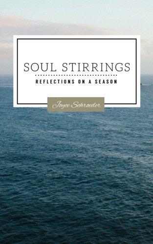 9780996330305: Soul Stirrings: Reflections on a Season (Volume 1)