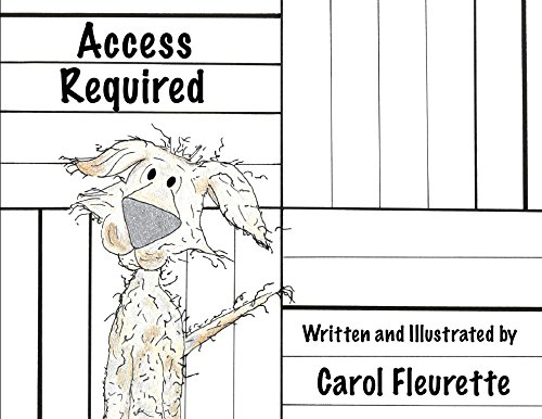 9780996339032: Access Required