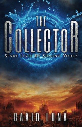 The Collector: David Luna