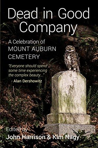 Dead In Good Company: John Harrison; Kim