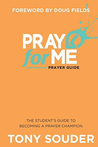 9780996375016: Pray for Me Student Edition