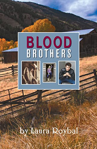 9780996375627: Blood Brothers
