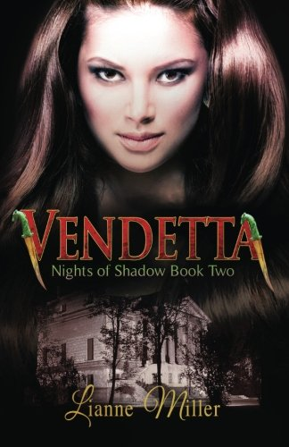 9780996376839: Vendetta - Nights of Shadow: Book Two (Volume 2)