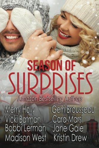 9780996382144: Season of Surprises: Holiday Box Set (Volume 3)