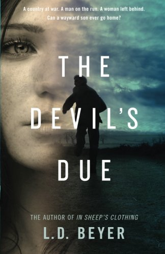 9780996385756: The Devil's Due: A Thriller